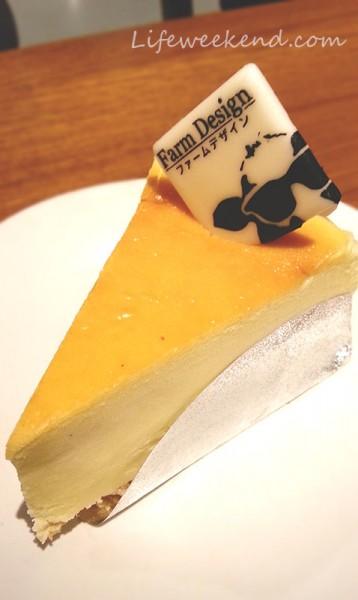 ชีสเค้ก-ชีสเค้กสไตล์ญี่ปุ่นแท้ๆ