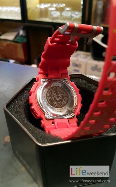 G-Shock Custom-11