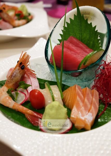 kinshiro-sashimi